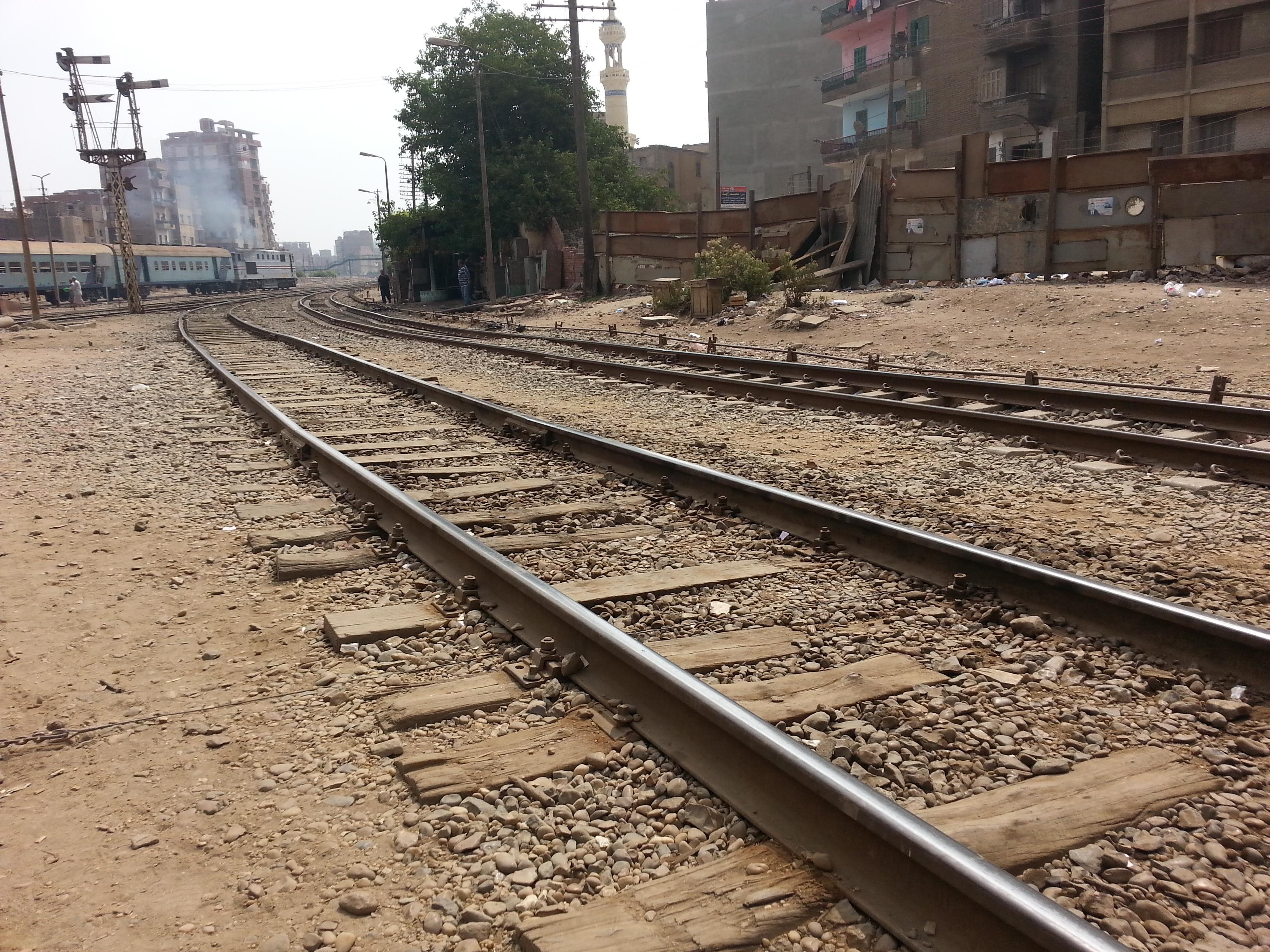 صورة مواعيد قطارات القاهرة دمياط 2018