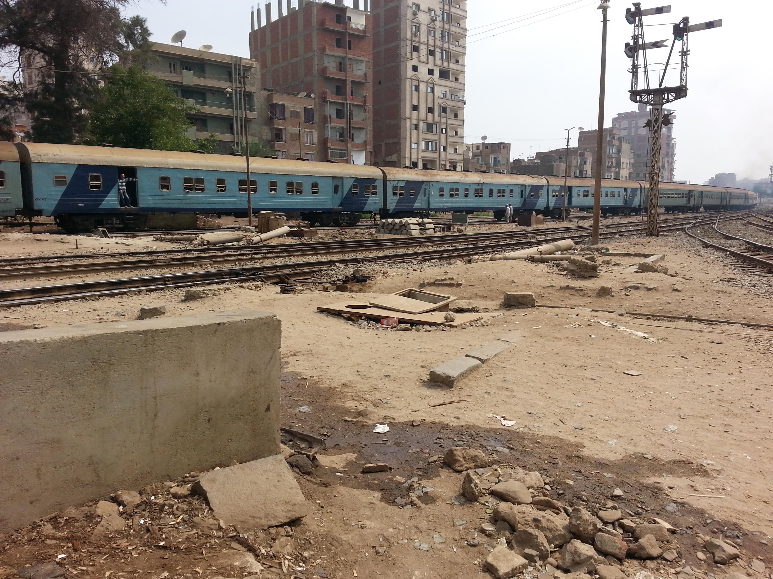 صورة مواعيد قطارات القاهرة مرسى مطروح 2018