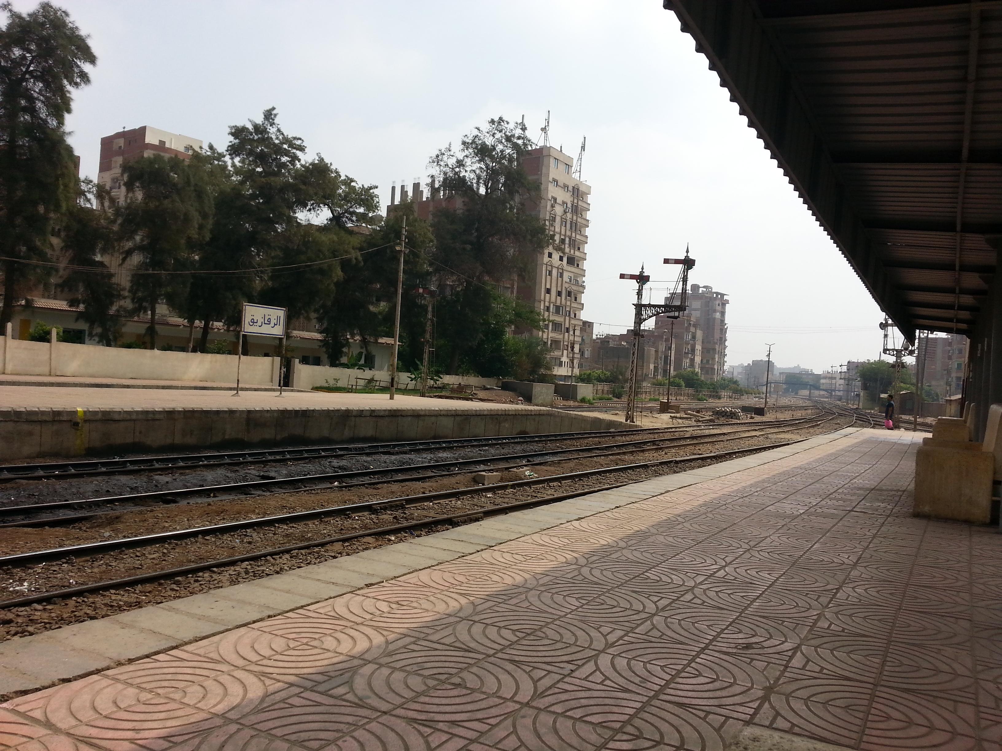 صورة مواعيد قطارت بورسعيد القاهرة 2018