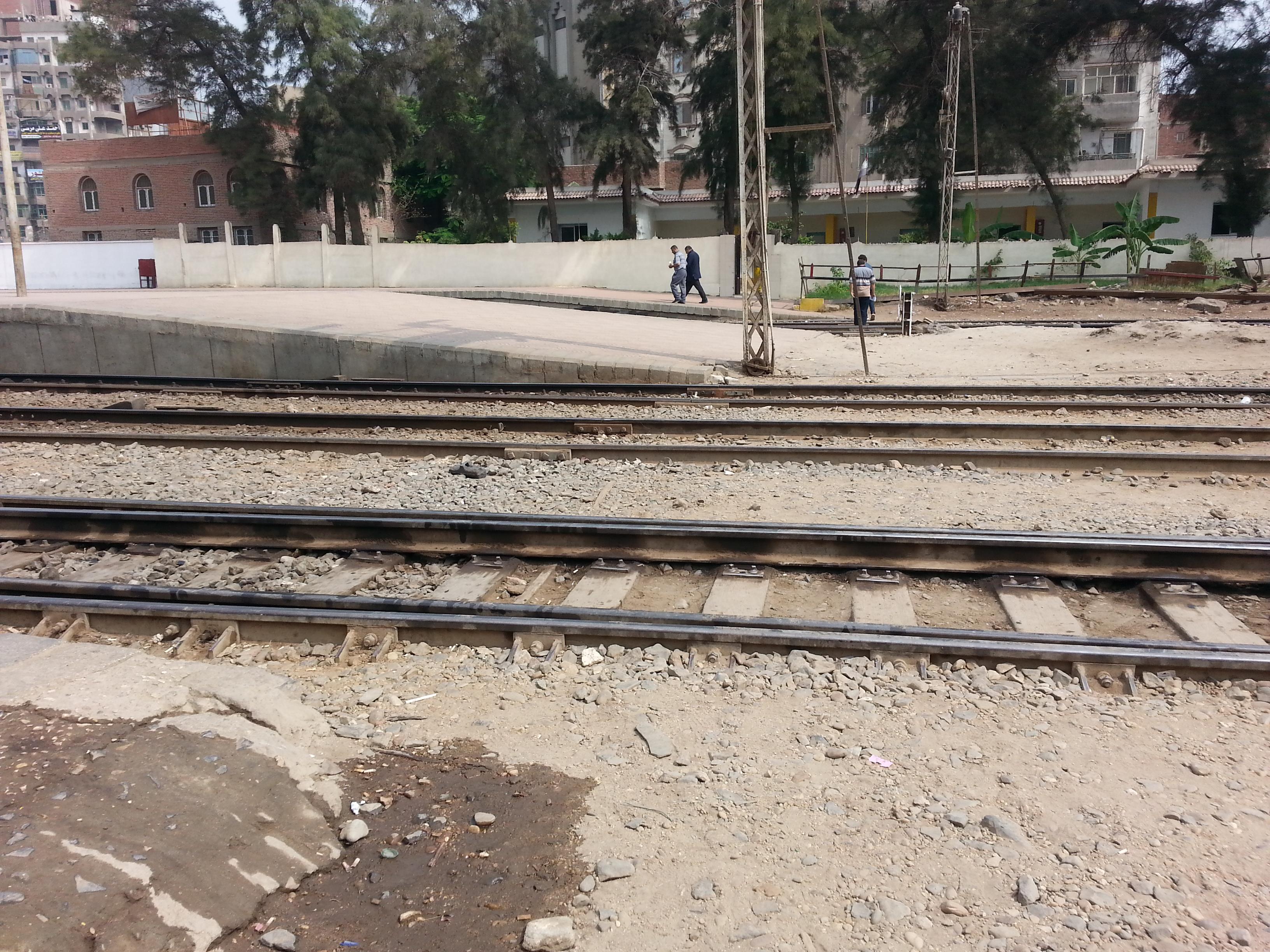صورة مواعيد قطارات دمياط القاهرة 2018