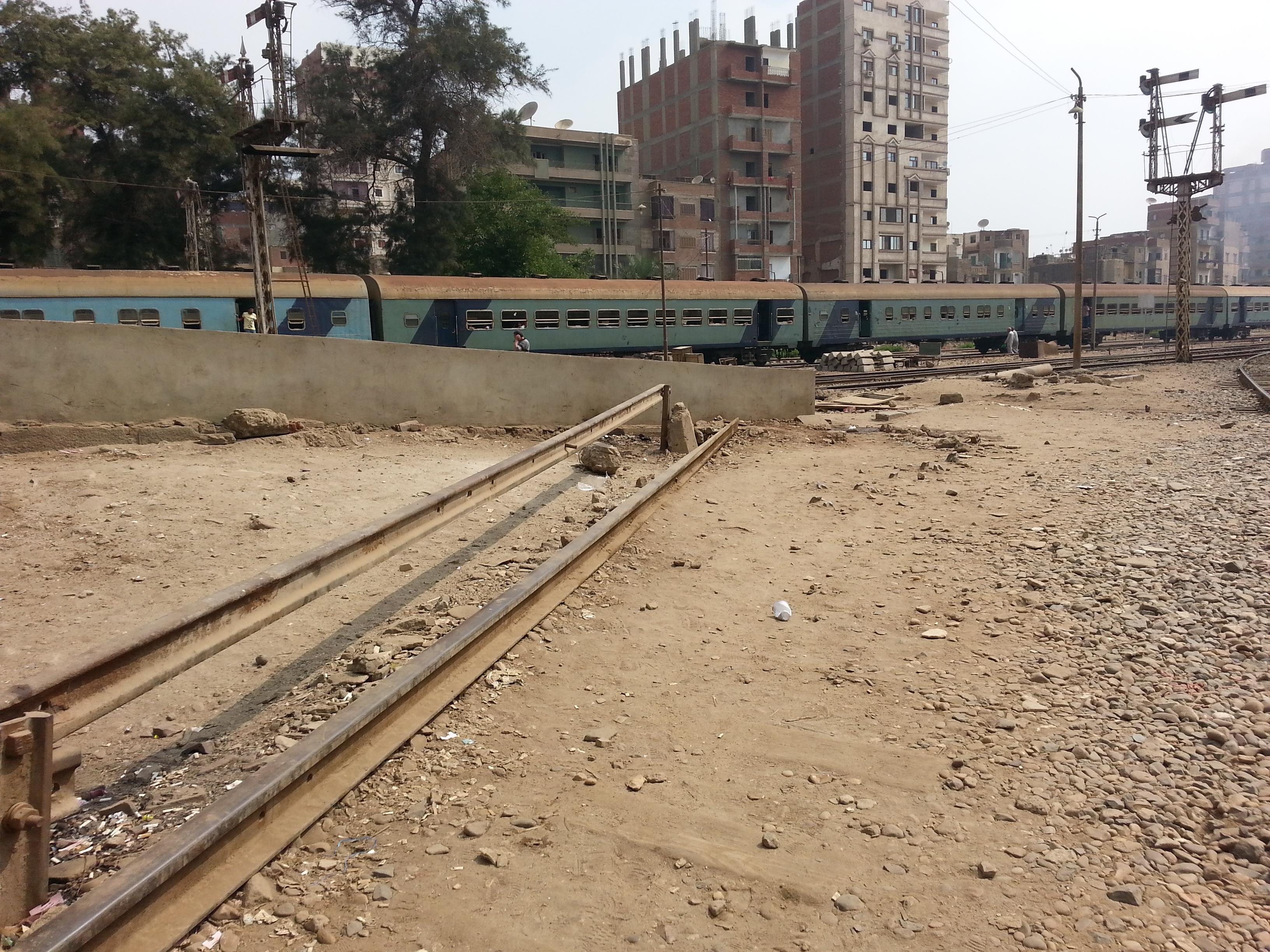 صورة مواعيد قطارات مرسى مطروح القاهرة 2018