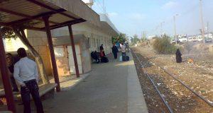 مواعيد قطارات أبو حماد القاهرة 2018