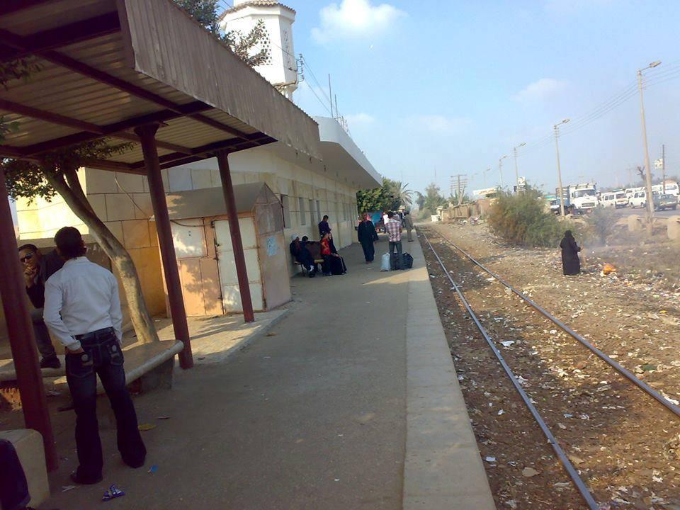 صورة مواعيد قطارات أبو حماد القاهرة 2018