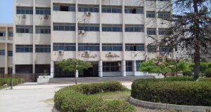 كلية الهندسة جامعة الزقازيق