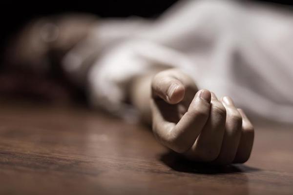 صورة وفاة سيدة إسبانية بعد تنظيف المطبخ لمدة ساعتين