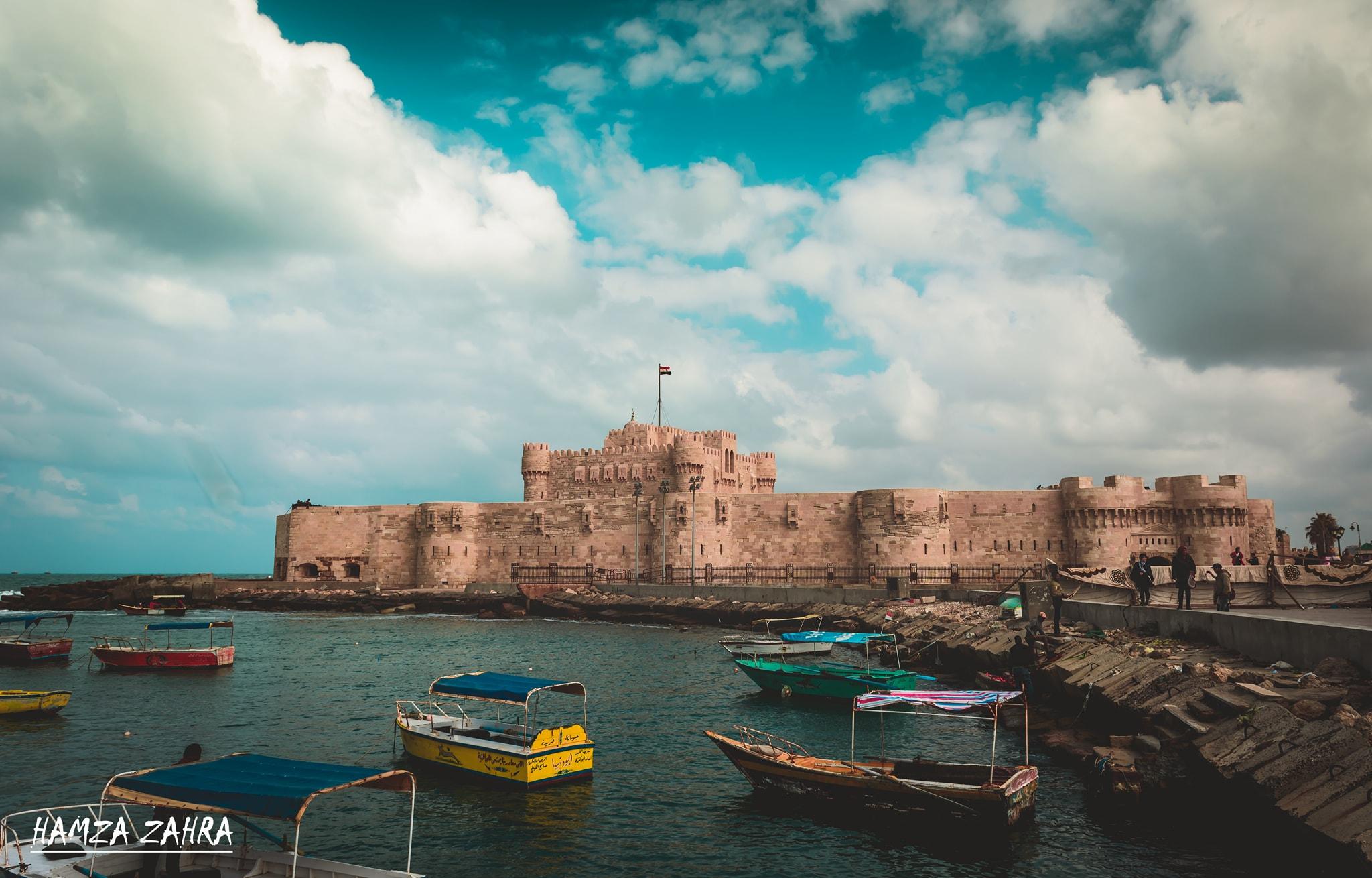 صورة ازاي أروح من الزقازيق للإسكندرية ؟