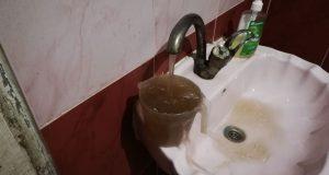 استياء أهالي أبوكبير من سوء مياه الشرب