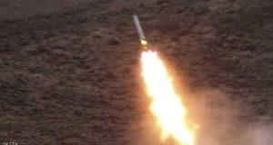 السعودية تحبط صاروخ اطلق