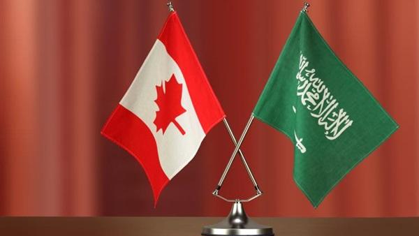 صورة السعودية تصدر قرار عقابي ضد كندا بخصوص شراء القمح