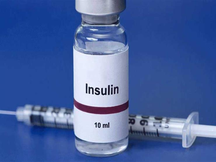 صورة الصحة عن مخزون الإنسولين: يكفي 3 أشهر