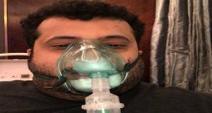 تركي آل الشيخ يدخل المستشفى