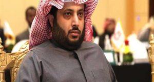 تركي آل الشيخ يُهاجم محمد العدل