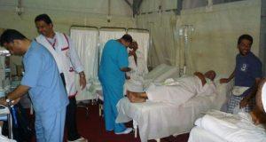 حقيقة وجود حالات تسمم بين المصريين