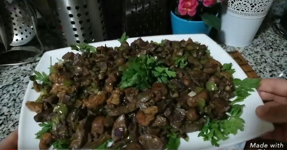صورة حلويات المدبح على طريقة مروة الشافعي