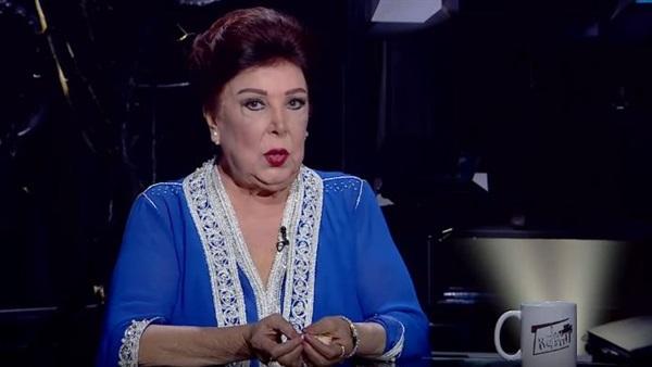 رجاء الجداوي تعلق على شائعة وفاتها