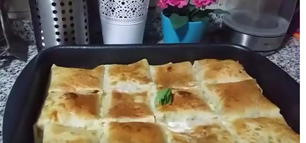 صورة الرقاق الطري في البيت من مطبخ مروة الشافعي