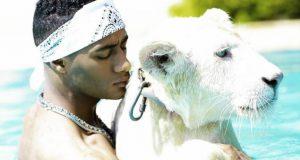 فاتن الحلو تكشف مفاجأة عن أسود محمد رمضان