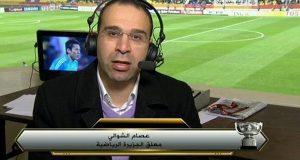 سيد عبد الحفيظ يسخر من الترجي التونسي