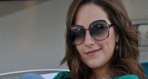 شيري عادل على أنباء انفصالها عن معز مسعود