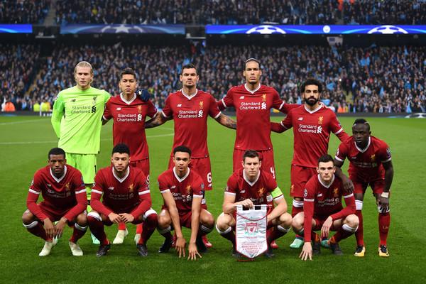 صورة موعد مباراة ليفربول وباريس سان جيرمان في أبطال أوروبا