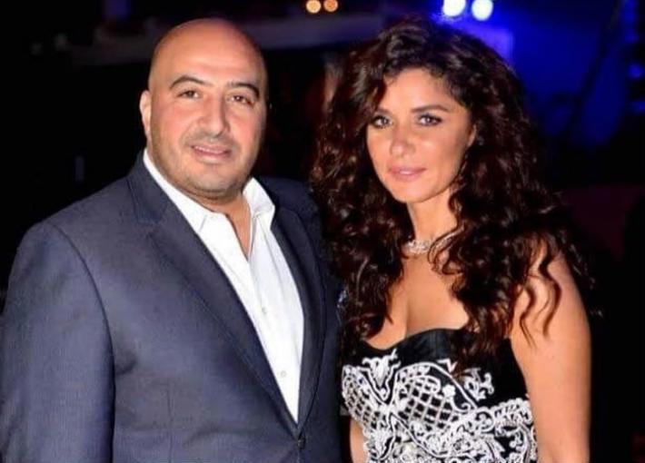 صورة تعليق ناري من غادة عادل بعد إعلان طلاقها من مجدي الهواري