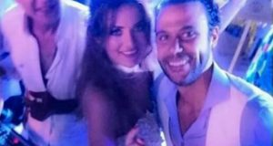 طلب محمد إمام ليلة زفافه
