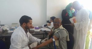 حملة للقضاء على فيروس«سي» بالشرقية
