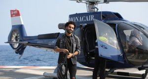 فيفا يعلن فوز محمد صلاح بجائزة أفضل لاعب بأوروبا