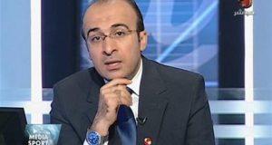 محمد الليثي يرد على هجوم جماهير الأهلي