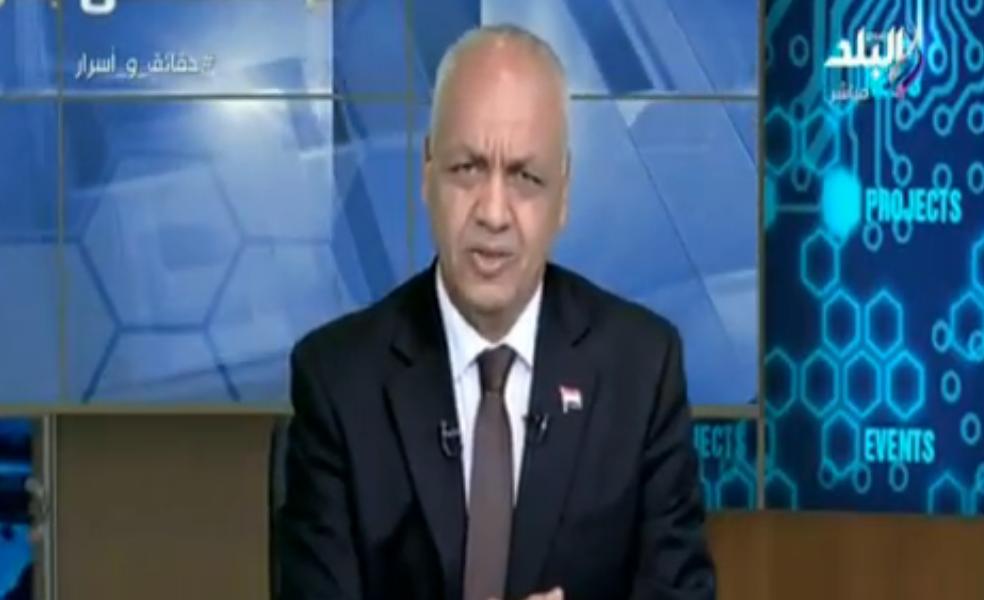 صورة مصطفى بكري يكشف حركة المحافظين بالأسماء.. الباقين والراحلين