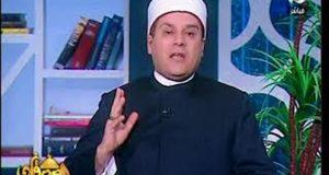 مظهر شاهين يهاجم داعية إسلامي بسبب حلا شيحة