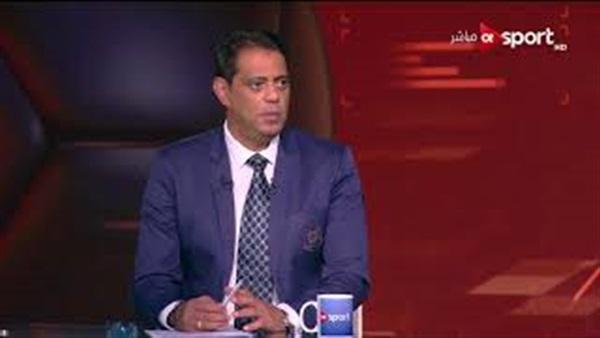 صورة هاني رمزي يكشف سبب تواجده في الجهاز الفني لمنتخب مصر
