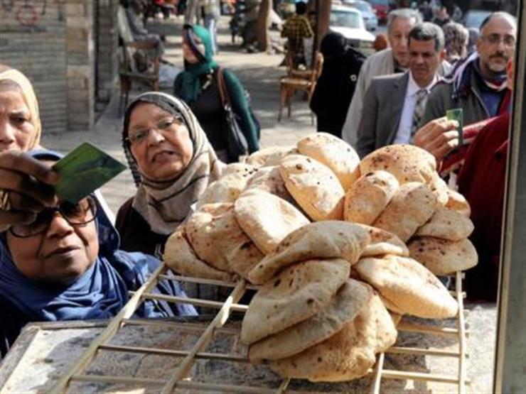 صورة تعرف على أبرز ملامح منظومة الخبز الجديدة