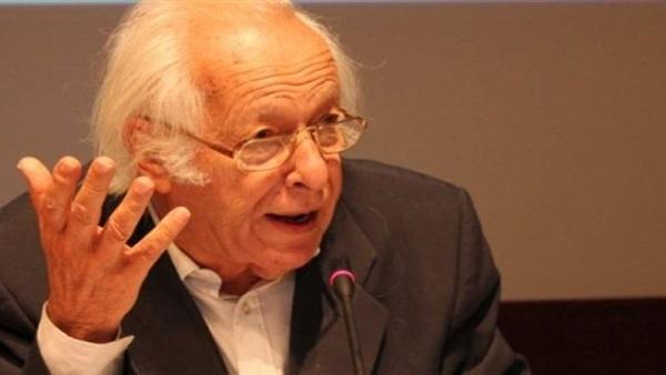 صورة وفاة المفكر الاقتصادي سمير أمين عن عمر 86 سنة
