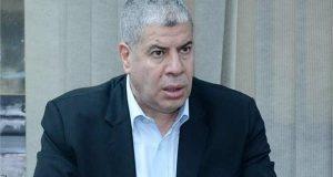 أحمد شوبيريعلن إيقاف رئيس نادي مصري
