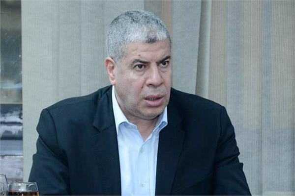 صورة أحمد شوبير: كاف يوقف رئيس نادي مصري لمدة سنة