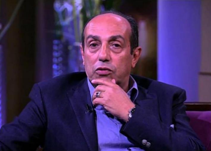 أحمد صيام يعلن إصابته بمرض خطير