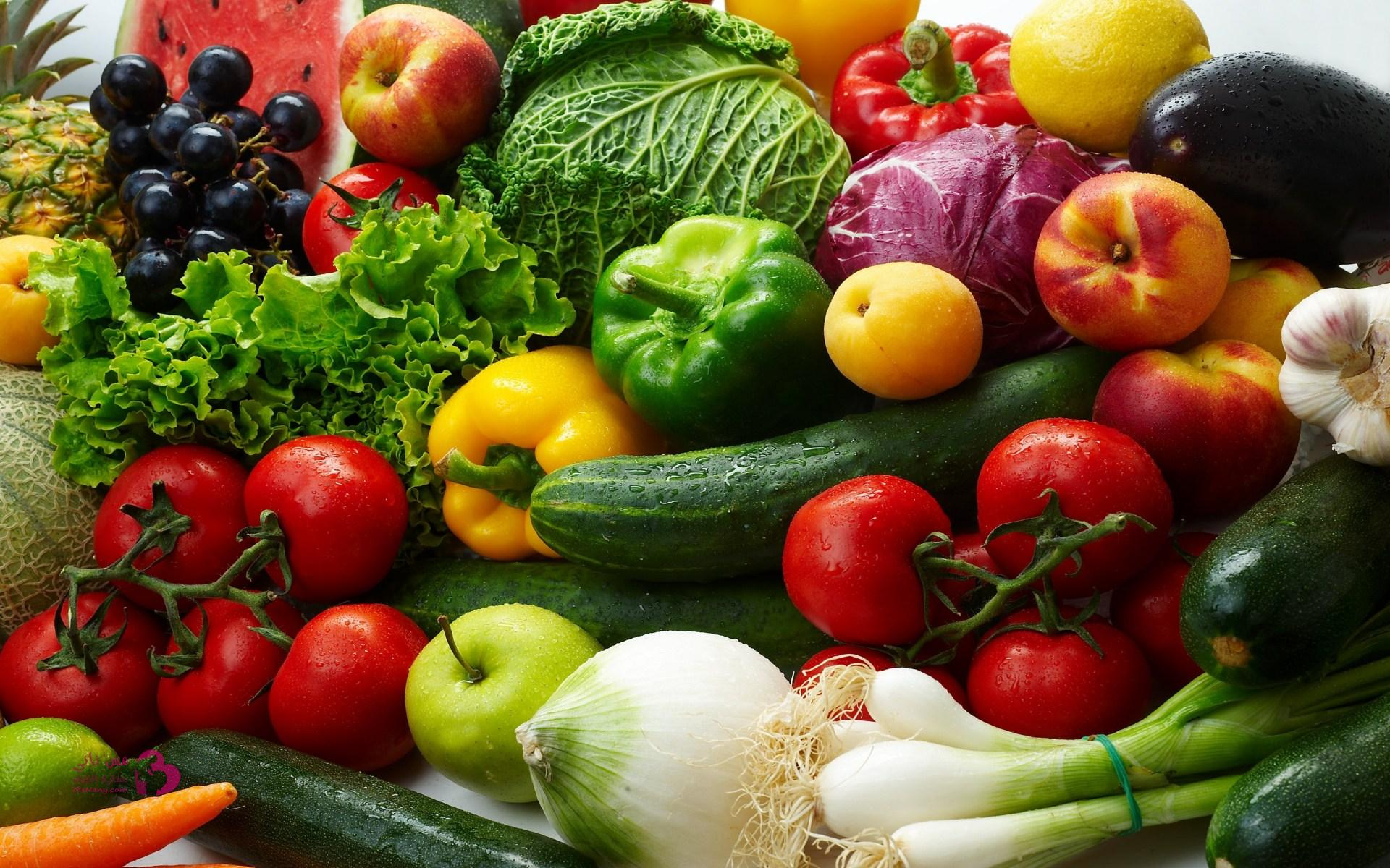 صورة زيادة جديدة في أسعار الخضروات اليوم