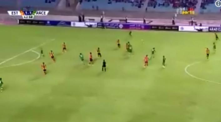 صورة الاتحاد السكندري يفاجئ تونس ويُقصي الترجي من البطولة العربية