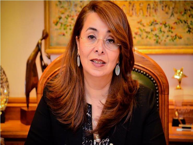 صورة وزيرة التضامن تكشف قيمة التعويض لضحايا مستشفى ديرب نجم