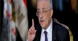 طارق شوقي: التعليم الحكومي أصبح في غاية التقدم عن الخاص