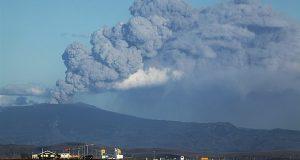 العالم ينتظر كارثة بركانية ستعطل السفر الجوي