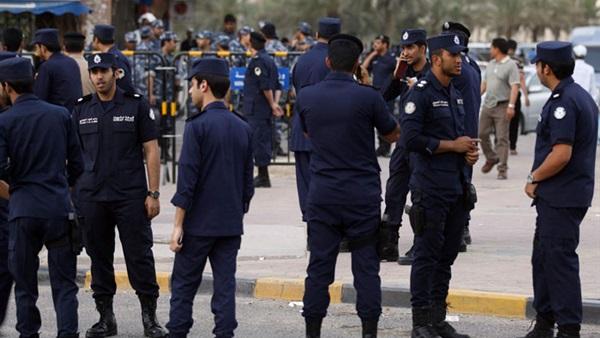 القبض على 3 مصريين في الكويت