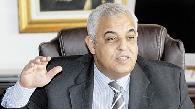 صورة براءة وزير الري الأسبق من تهمة تسهيل الاستيلاء على أراضٍ في العياط