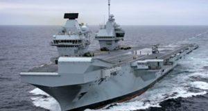 بريطانيا تعلن الاستعداد للرد على أي هجوم كيميائي بسوريا
