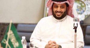 تركي آل الشيخ يفجر مفاجأة عن استثماره في مصر