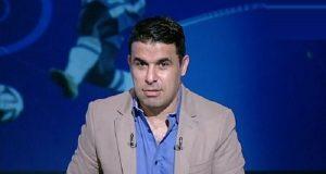خالد الغندور يسخر من جمهور الأهلي