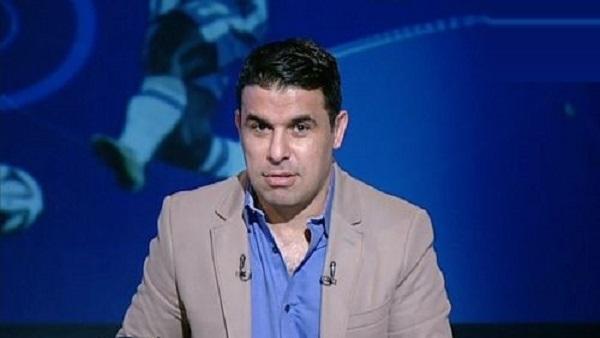 صورة تعليق ناري من خالد الغندور على انتقال حسين الشحات للأهلي