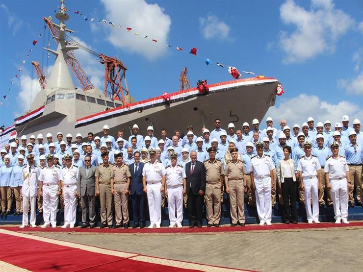 صورة خبير عسكري يكشف أسباب تطوير مصر لسلاحها البحري