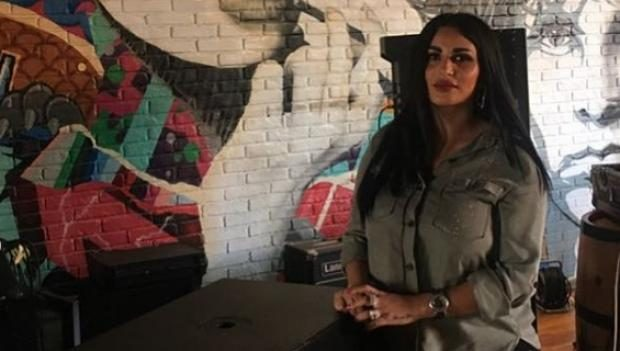 صورة زوجة أحمد الفيشاوي تشعل السوشيال ميديا لهذا السبب